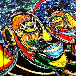 max rovira artiste peintre collioure africa