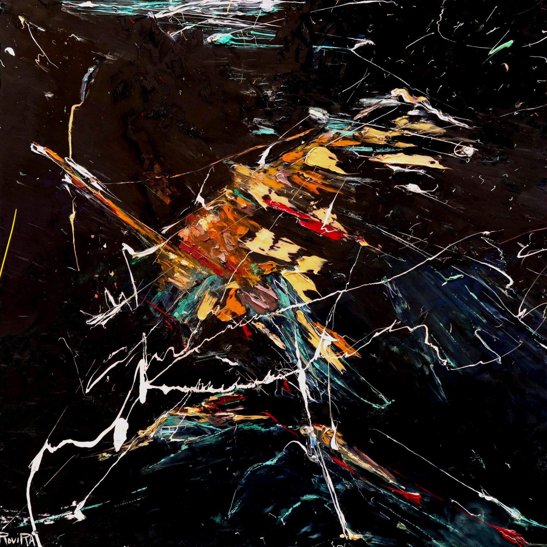 max rovira artiste peintre collioure corsaires et récifs