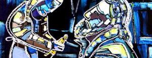 biennale d'art sacré de collioure 2020 max rovira bonté divine
